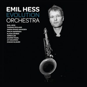 2009 Emil Hess Evolution Orchestra